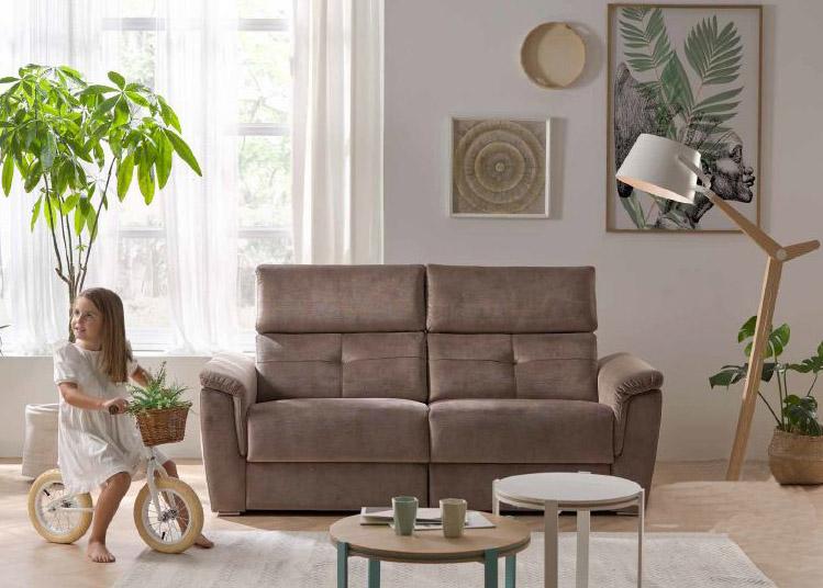Modernios klasikos sofa Anie 1
