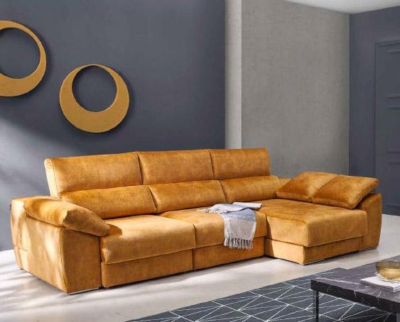 Modernios klasikos sofa Ankor