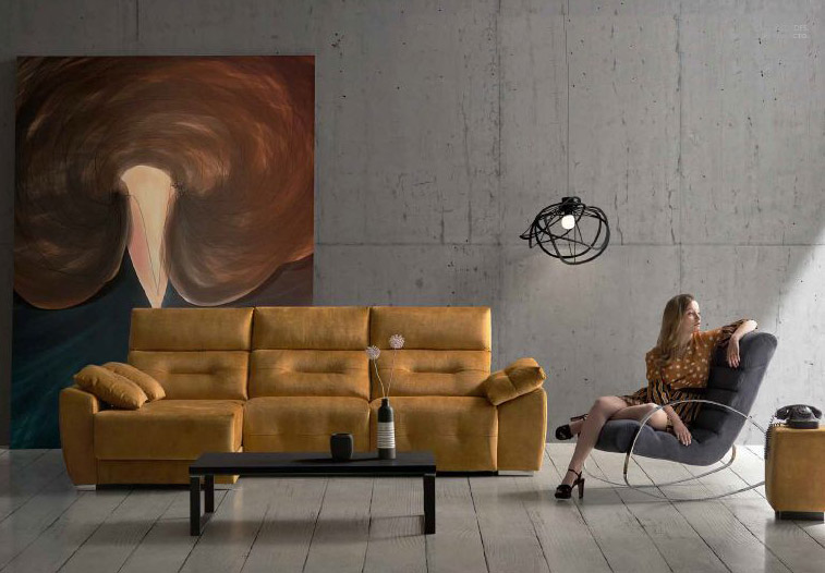 Modernios klasikos sofa Celeste