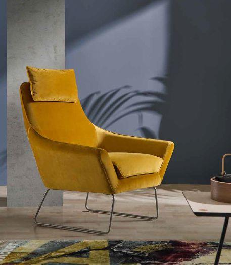 Modernus fotelis PIcanza 1